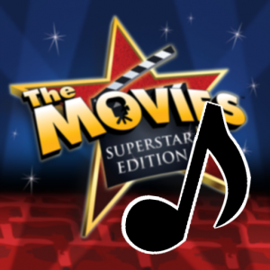 The Movies: Superstar Edition - Bonus Soundtrack